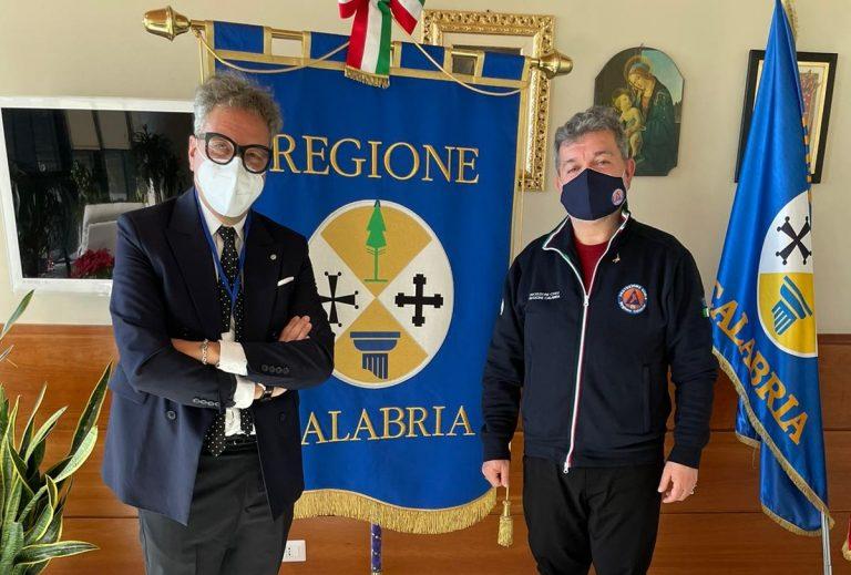 Artigianato e piccole imprese: incontro fra Cna Calabria e il presidente Spirlì