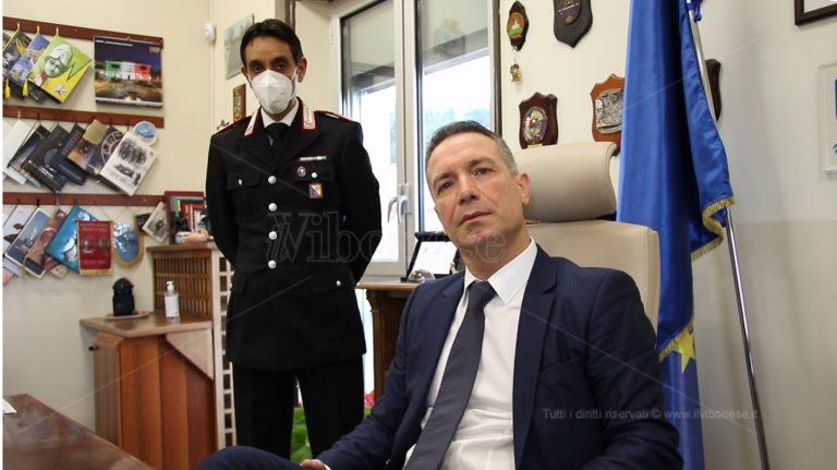 La tomba dei veleni nell'ex Cgr, Falvo: «Radioattività tra le più elevate mai registrate in Italia»
