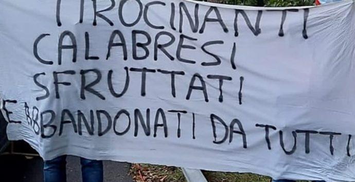 Il sindaco di Acquaro sui tirocinanti calabresi: «Drammatica vicenda»