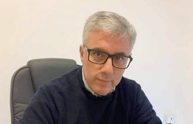 Regionali, il medico vibonese Franco Arena si candida con Idm