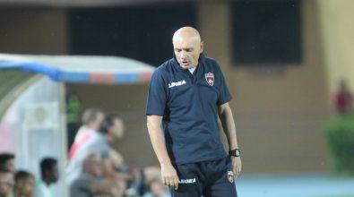 Dimissioni in arrivo per Angelo Galfano. La Vibonese orientata su Giorgio Roselli