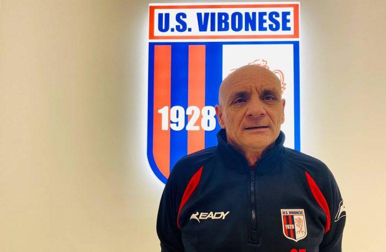 Vibonese, Giorgio Roselli nuovo allenatore: c'è l'annuncio ufficiale