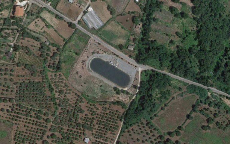 Impianto Murria a Briatico, sotto accusa la gestione del Consorzio di bonifica