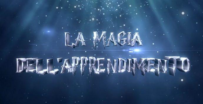 In classe con Harry Potter, all'Amerigo Vespucci la fantasia sale in cattedra