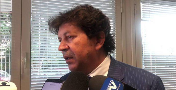 Il Ds dell'Asp di Vibo Matteo Galletta nuovo delegato regionale alla sanità