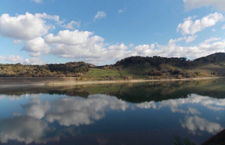 Progetto di pulizia oasi dell'Angitola, il Wwf presenta a Pizzo i risultati ottenuti