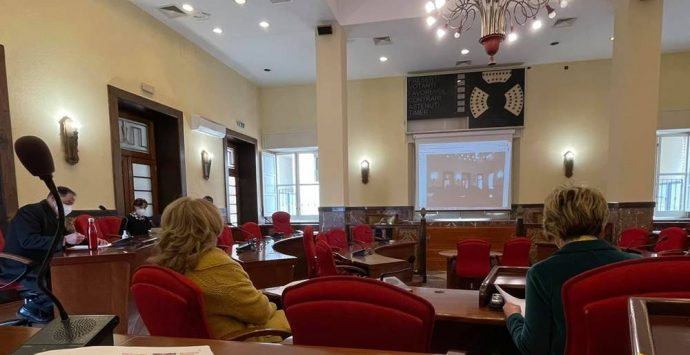Vibo, short list per i servizi sociali: in Consiglio comunale scoppia la bagarre