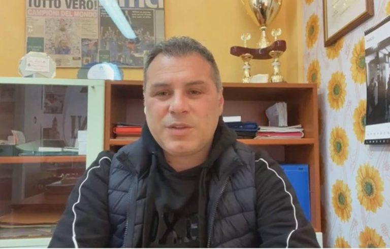 Covid: positivo il presidente della Provincia, in quarantena anche sindaco e prefetto di Vibo – Video