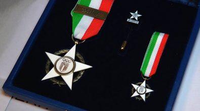 La vibonese Elisabetta Carioti insignita della Stella al merito sportivo del Coni