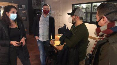 Fratelli d'Italia si schiera con i ristoratori, Wanda Ferro incontra quelli vibonesi
