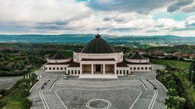 Mileto, ok alla convenzione per collegare l'A2 alla Villa della Gioia di Natuzza