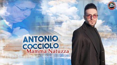 Mileto, dedicato a Natuzza il nuovo singolo di Antonio Cocciolo – Video