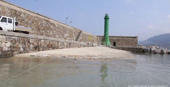 La malattia si cronicizza: il porto di Vibo Marina a rischio insabbiamento