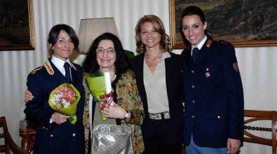 8 Marzo: il Comune di Vibo omaggia Rosa Scafa, prima donna poliziotto d'Italia