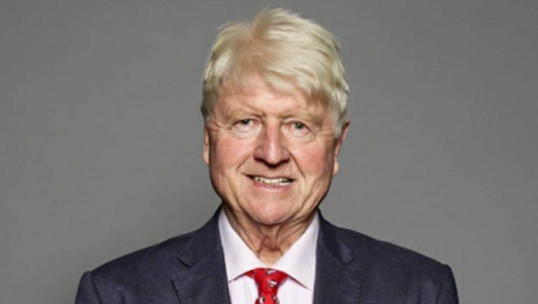 Il padre di Boris Johnson europeista convinto, Filadelfia gli offre la cittadinanza onoraria