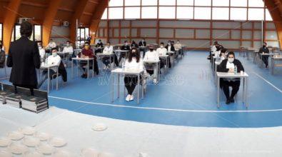 Gli studenti dell'Istituto alberghiero di Vibo a lezione di Grana Padano DOP