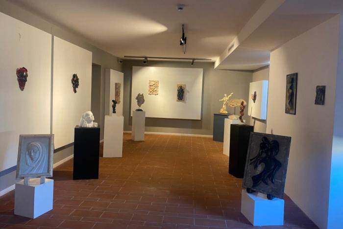 Arte contemporanea al Polo museale di Soriano, nasce una sezione dedicata ai maestri calabresi