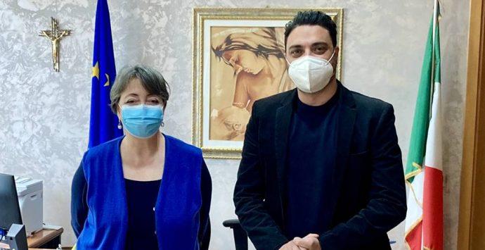 Vaccini agli over 80, il Comune di Serra offre collaborazione