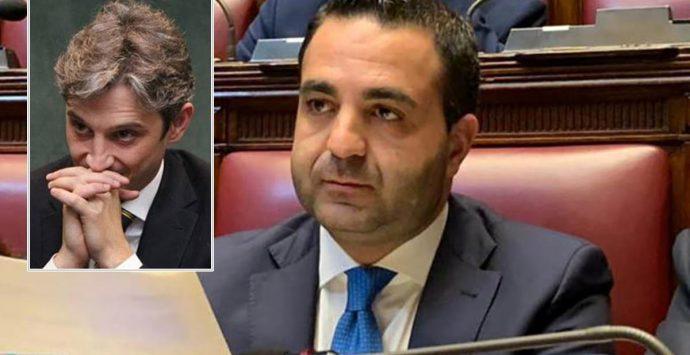 Forza Italia, Cannizzaro rifiuta di fare da vice a Mangialavori: «Spiegherò a Berlusconi»