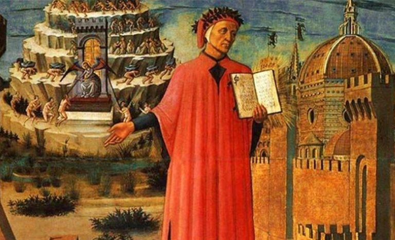 Il Comune di Vibo Valentia ricorda il sommo poeta Dante Alighieri