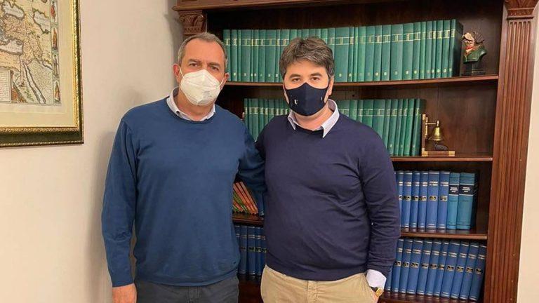 Pd Vibo in crisi, Lo Schiavo scrive agli elettori dem: «Ricostruiamo la sinistra»