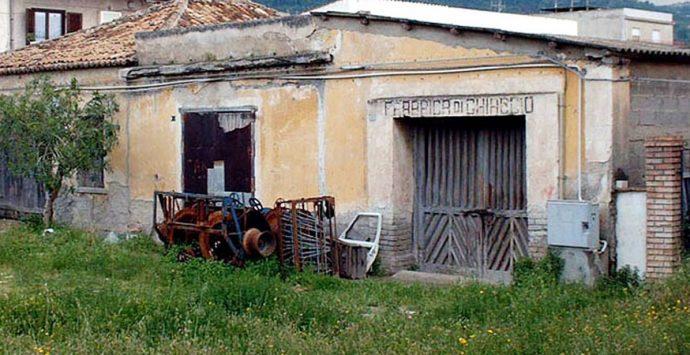L'archeologia industriale di Vibo Marina: la fabbrica del ghiaccio e il pastificio Gargiulo