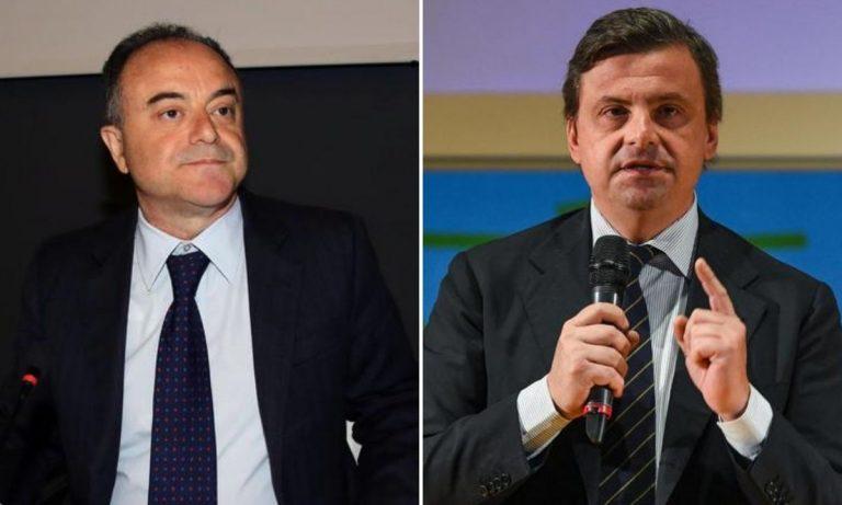 «Gratteri va rimosso, avalla tesi antisemite»: l'ex ministro Calenda contro il magistrato