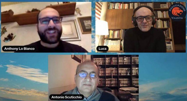 """""""La vita a piccoli passi"""", l'associazione Valentia presenta il libro di Luca Viscardi"""