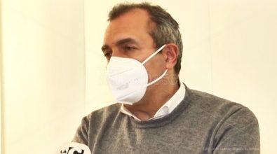 De Magistris torna a Vibo: «Territorio centrale per il riscatto della Calabria» – Video
