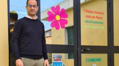 Covid, al via le vaccinazioni degli over 80 per Cessaniti e Briatico