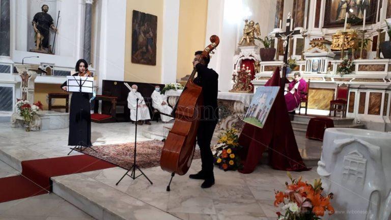 Il tributo di Vibo a Domenico Carratelli un anno dopo la sua morte – Video