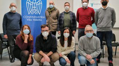 Confindustria Vibo: «Certificati venti nuovi project manager»