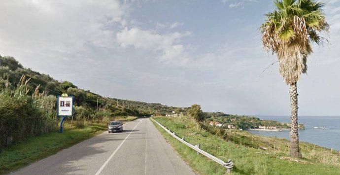 Viabilità nel Vibonese: 2,6 milioni di euro per la Sp95 tra Pizzo e Tropea