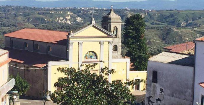 Zungri, parroco positivo al Covid: aveva celebrato messa domenica