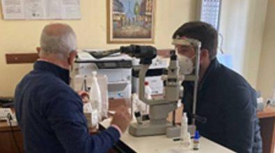 Settimana mondiale del glaucoma, iniziative anche a Vibo
