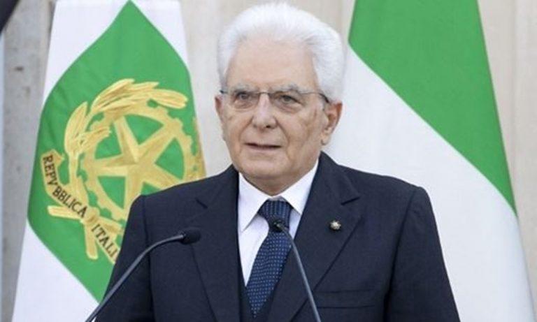 Una giovane vibonese tra gli Alfieri della Repubblica scelti dal presidente Mattarella
