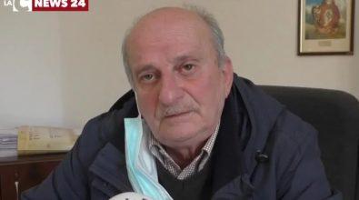 Limbadi, il sindaco aggredito in Comune: «Temo per la mia famiglia» – Video