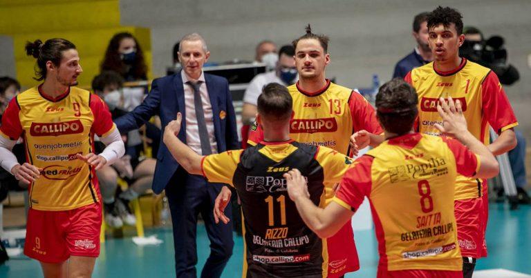 Superlega, Tonno Callipo ai play off: ora il gioco si fa duro – Video