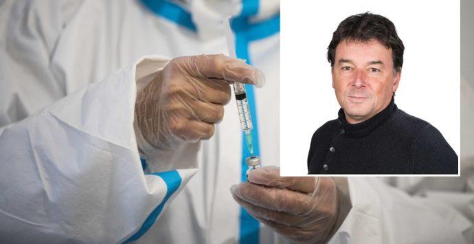 Reithera, un ricercatore vibonese dietro lo sviluppo del vaccino italiano