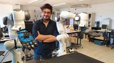 Passa da Serra San Bruno la migliore tesi in Robotica d'Europa