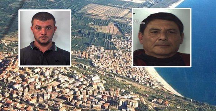 Emanuele Mancuso e lo zio Francesco «uscito dal carcere più 'ndranghetista di prima»