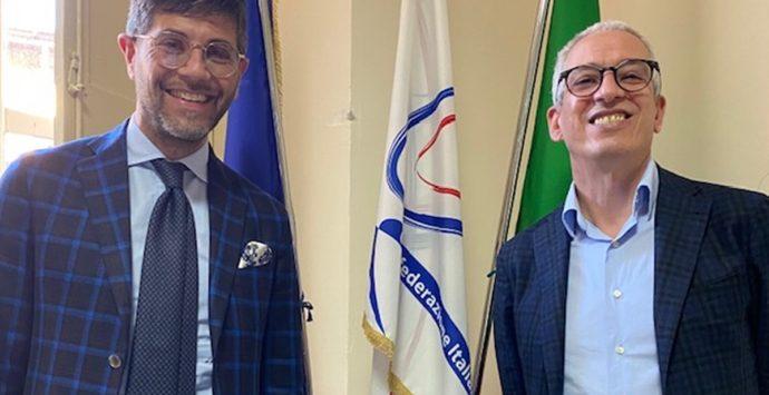 Cisal, Vitaliano Papillo nuovo segretario provinciale