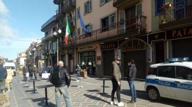 Covid: il sostegno di Fratelli d'Italia ai manifestanti di Vibo