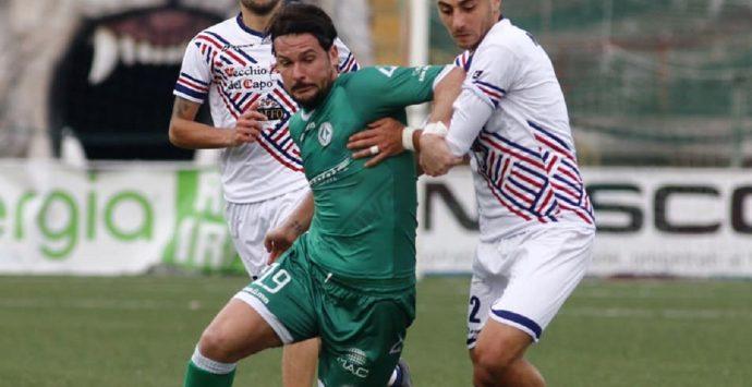La Vibonese torna al Luigi Razza e cerca punti contro l'Avellino – Video