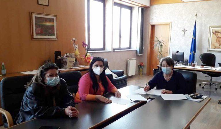 """""""Un sorriso in più"""": protesi dentali per i detenuti di Vibo realizzate dagli studenti"""