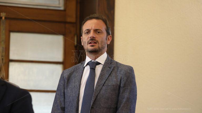 Nuovi ingressi nel gruppo di Forza Italia, Naso: «Saremo ancora più incisivi»
