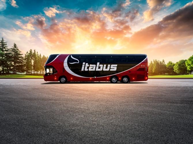 Nasce una nuova compagnia per collegare Sud e Nord: bus in arrivo e partenza anche da Vibo