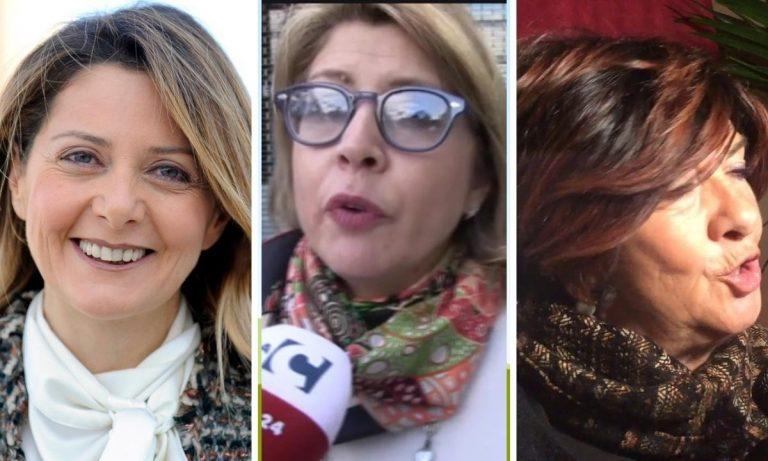 «Con la Lega in Calabria no», anche Maria Salvia tra gli 11 coordinatori Iv che mollano Renzi