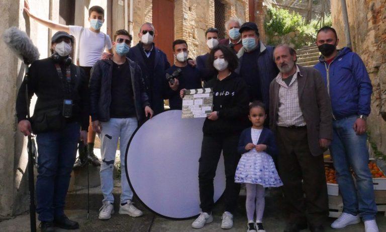 """Festival """"L'Arte del Corto"""" di Monterosso, primo ciak del regista De Masi a Soriano"""