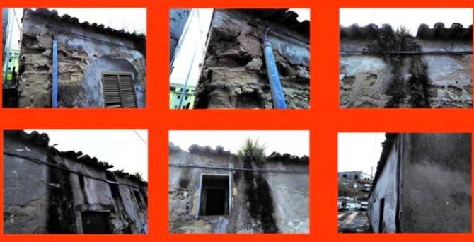 Il fondaco del sale della tonnara di Bivona nel degrado: «È a rischio crollo»
